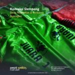 Buat Umbul-umbul/Bendera/Spanduk Bojonegoro
