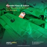 Buat Kaos & Sablon Bojonegoro