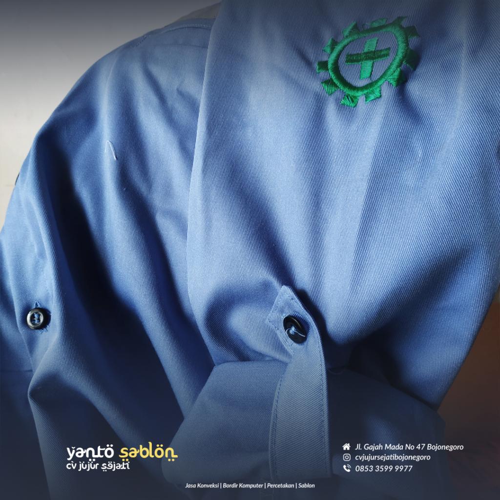 Buat Baju Seragam Bojonegoro