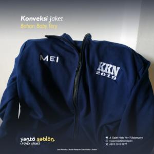 Konveksi Jaket/Sweater/Hoodie Bojonegoro
