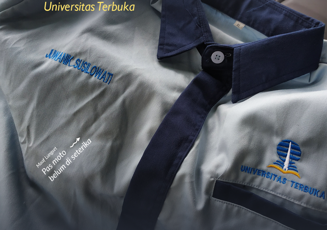 Jasa Pembuatan Pakaian Konveksi Bojonegoro