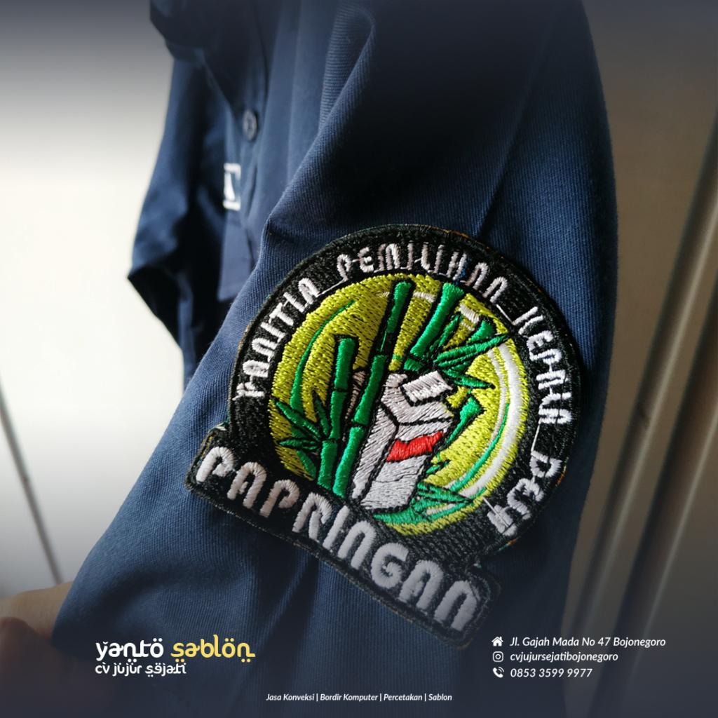 Buat Pakaian Seragam PDL Konveksi Bojonegoro