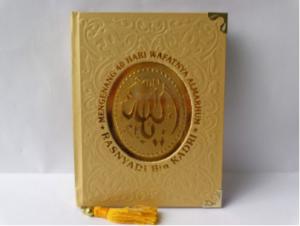 cetak buku yassin bojonegoro