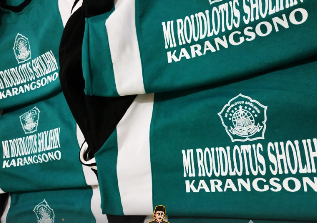 Seragam Olahraga Bojonegoro