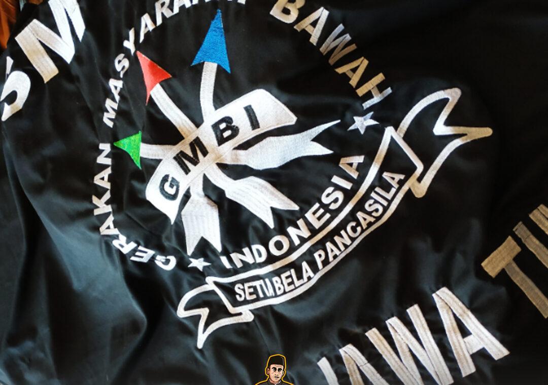 Bordir Bendera Bojonegoro (2)